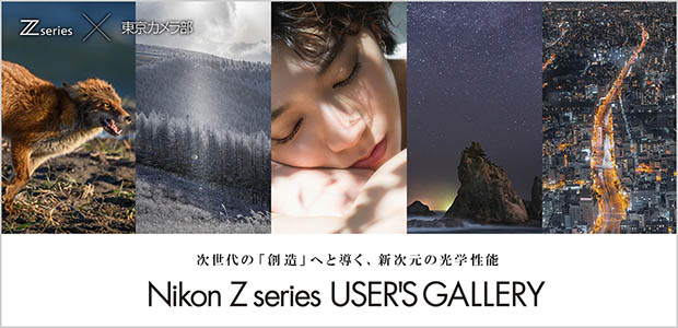 Nikon Z series USER'S GALLERY