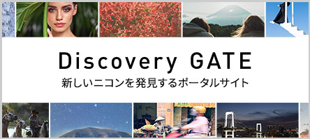 Discovery GATE