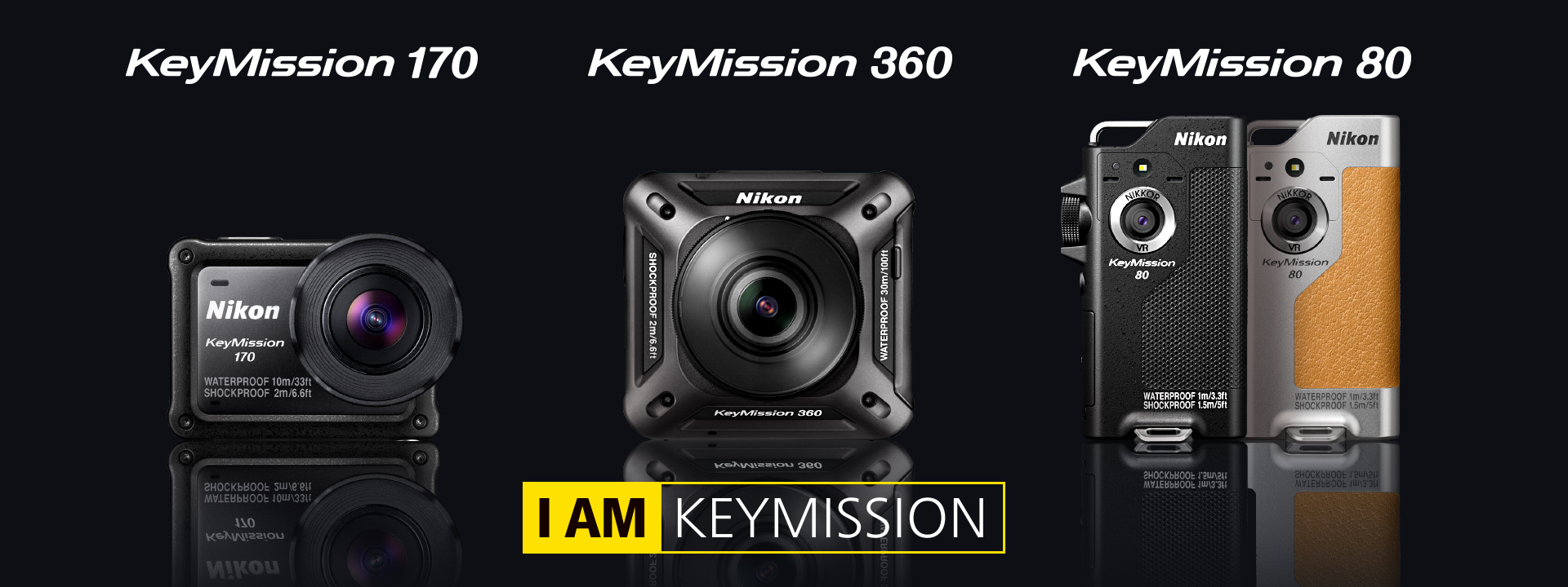 I AM KEYMISSION