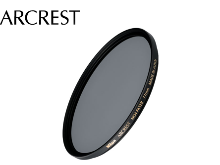 ARCREST ND4 FILTER 77mm