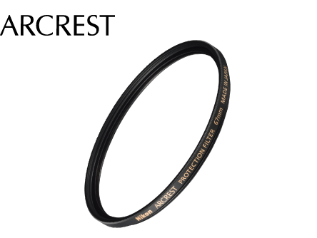 ARCREST PROTECTION FILTER 67mm