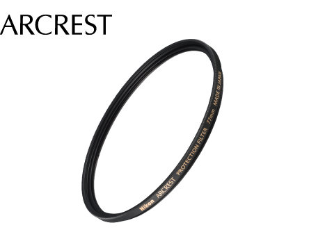 ARCREST PROTECTION FILTER 77mm