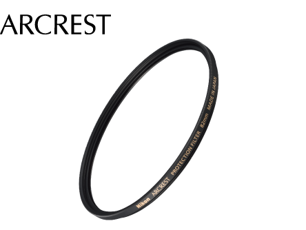ARCREST PROTECTION FILTER 82mm