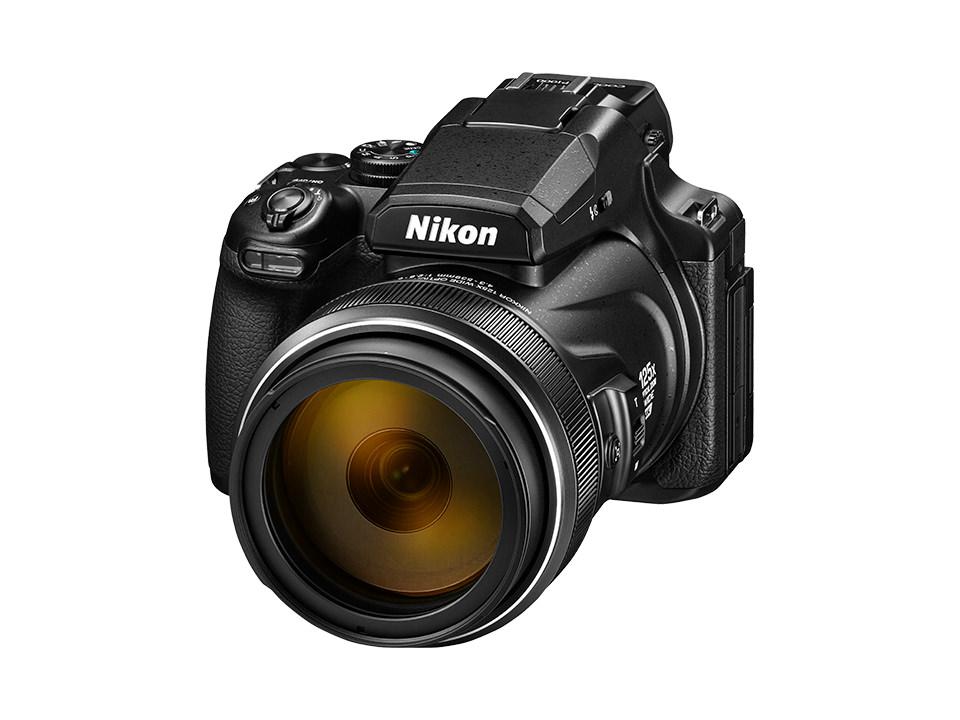 NICON COOLPIX P1000