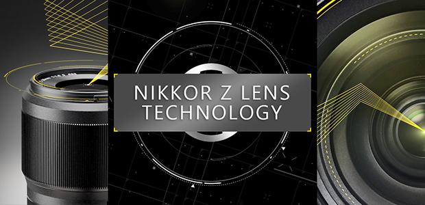 NIKKOR Z Technology