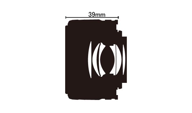 AI AF Nikkor 50mm F1.8