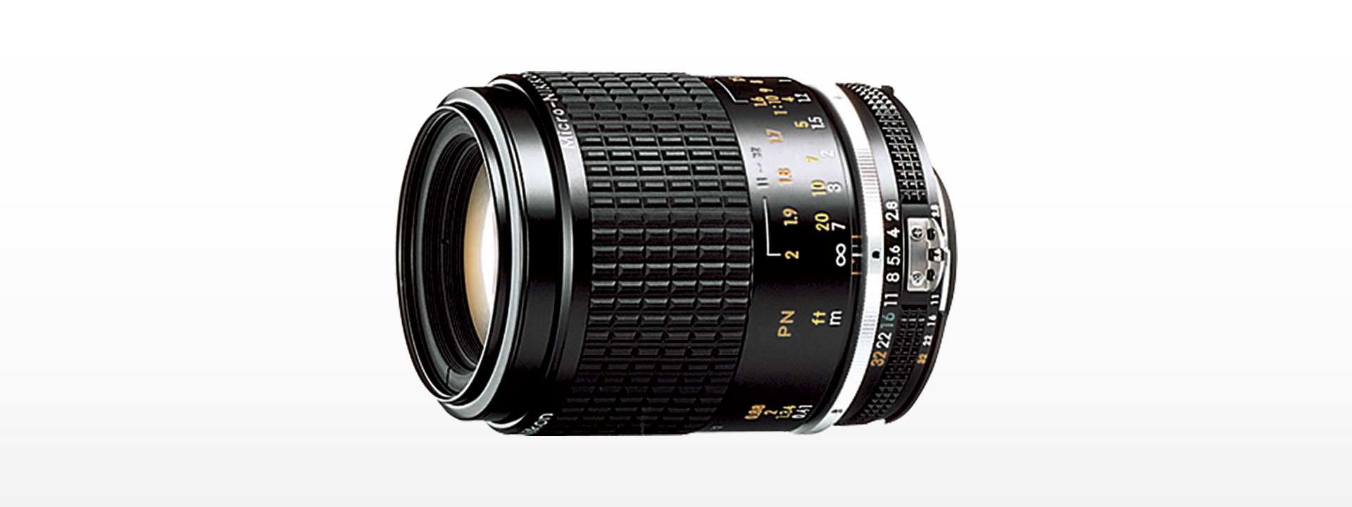 AI Micro-Nikkor 105mm f/2.8S