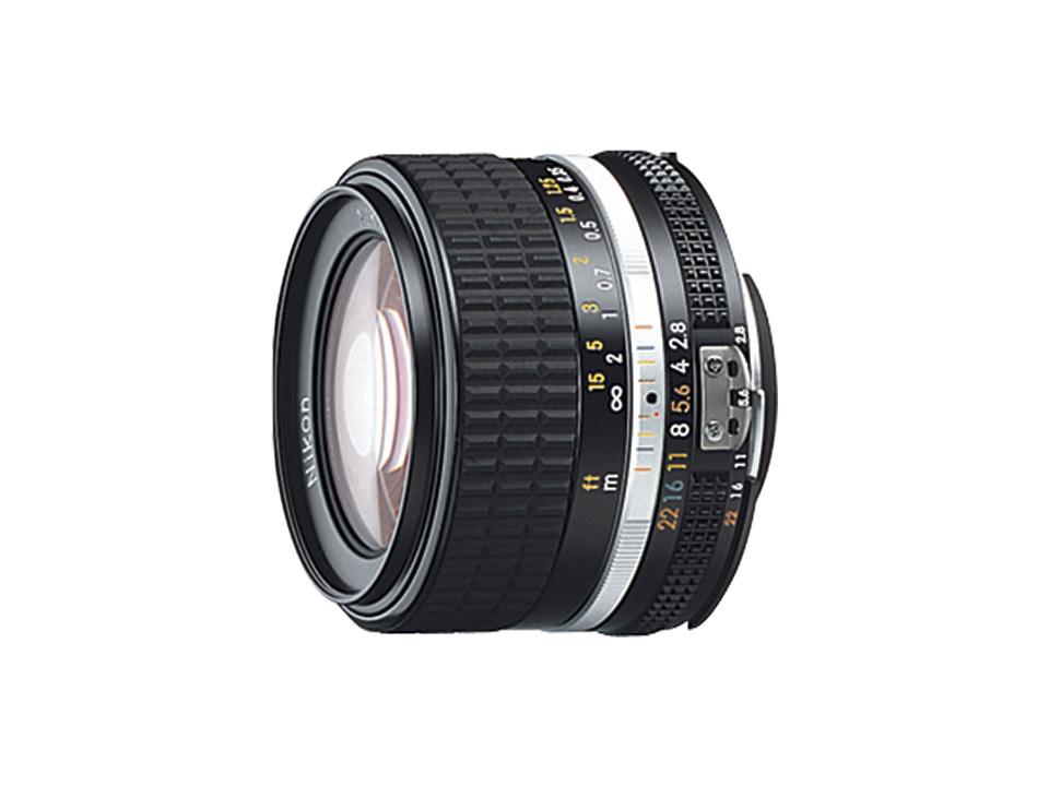 AI Nikkor 28mm f/2 8S - 概要   NIKKORレンズ   ニコンイメージング