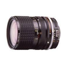 【製品画像】AI Zoom Nikkor 28~85mm F3.5~4.5S