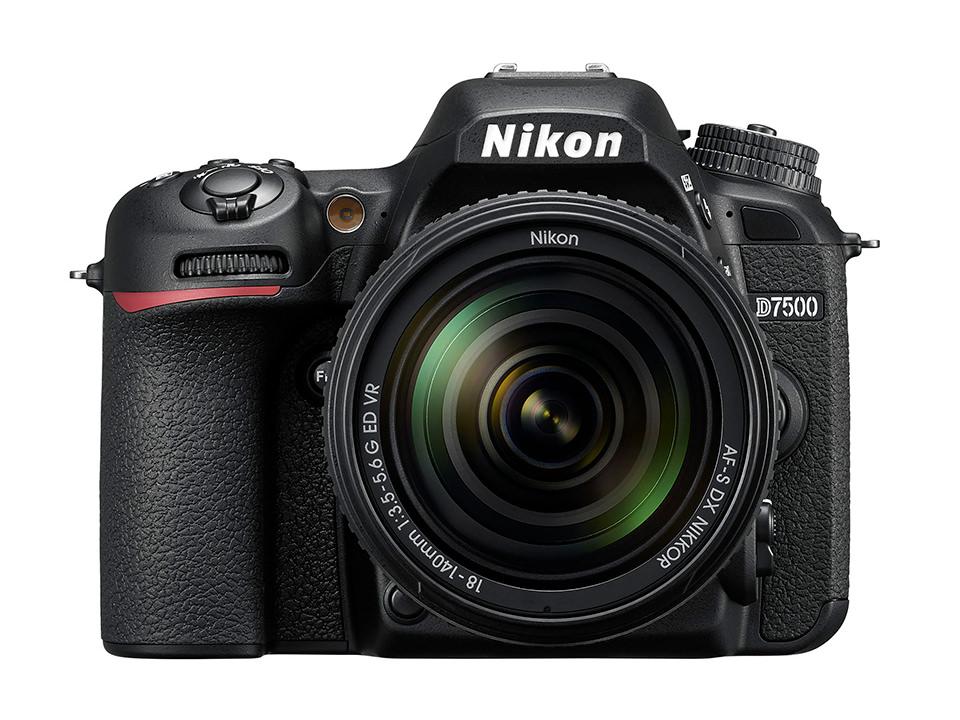 D7500-概要 | 一眼レフカメラ | ニコンイメージング