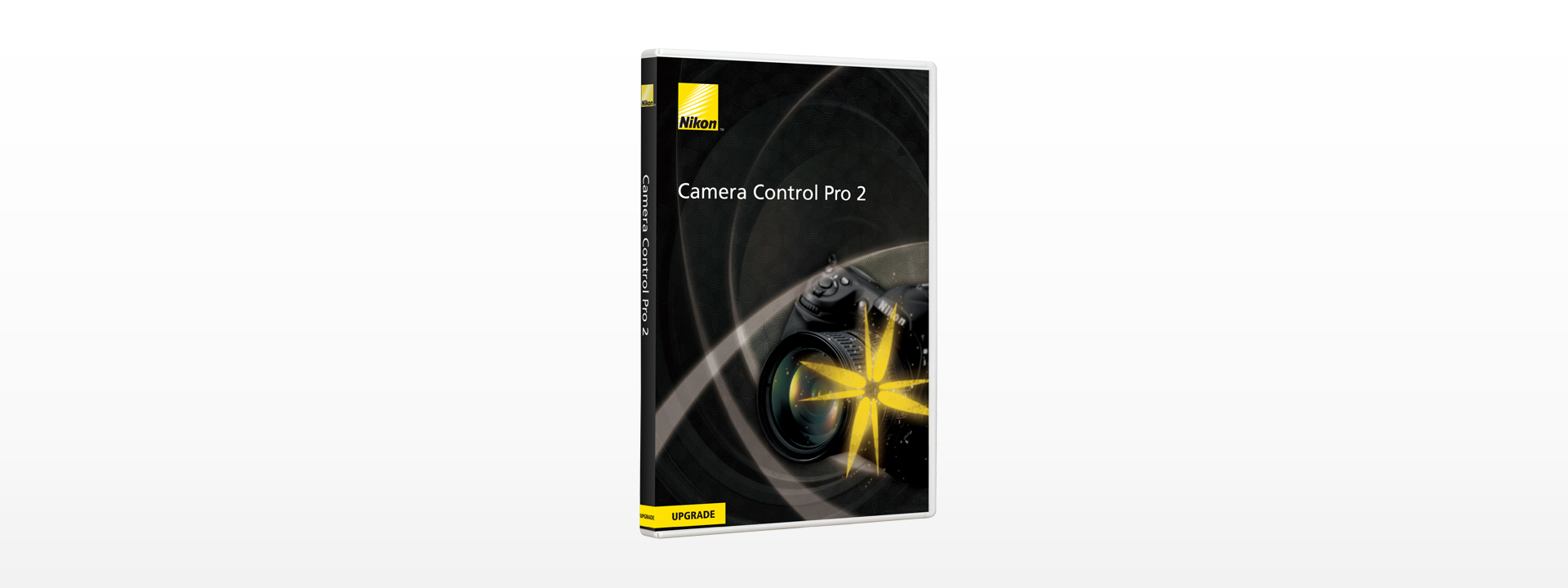 Camera Control Pro 2 Upgrade