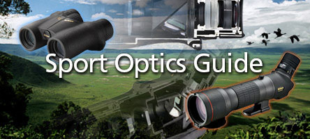 Sport Optics Guide