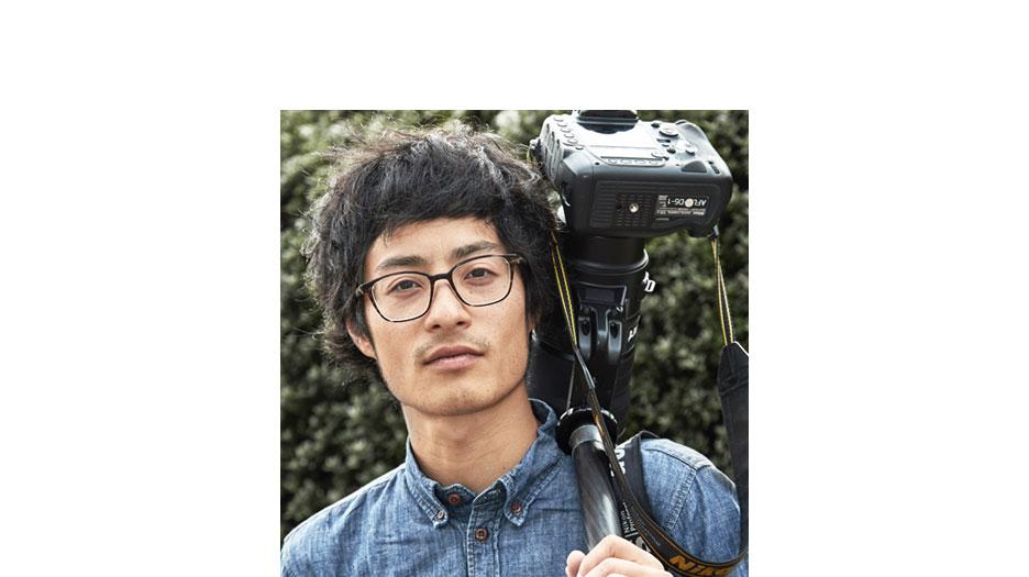 写真家 松尾憲二郎氏